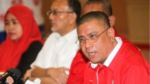 Zahid not the real reason why MPs left Umno, says Perak chief