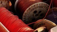 Weaker Greenback Boosts Demand for Dollar-Denominated Copper, Gold
