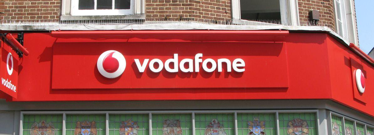 News post image: Vodafone Group (LON:VOD) Takes On Some Risk With Its Use Of Debt
