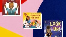 12 best children's books with empowering black characters