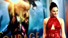 'Wonder Woman' buries 'The Mummy' at box office