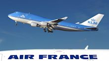 Air France-KLM warns of bigger losses as it slashes capacity amid lockdowns