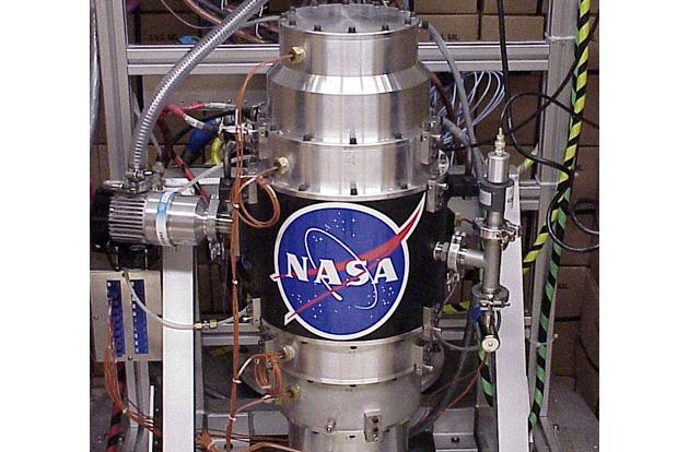 NASA is looking for an alternative to battery power for its spacecraft