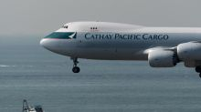 Trump's Threat to Cathay's Recovery