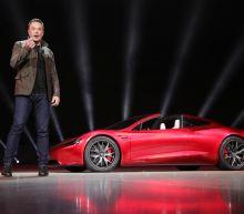 Tesla shares plummet after Elon Musk promises 'hardcore' cost-cutting