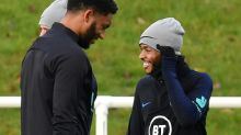 Klopp says Gomez 'better than good' after Sterling clash