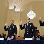 5 takeaways from the first select committee hearing on the Jan. 6 riot