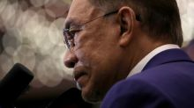 Malaysia's Anwar says documents given to king show he has support of over 120 lawmakers