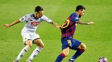 Champions League: Mit einer Mini-WM ins Fußball-Jahr