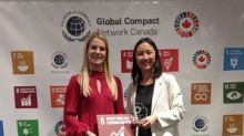 Lundin Gold Wins Second United Nations Global Compact Award for its Sustainable Development Best Practices