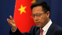 China says Taiwan hacking allegations are 'malicious slander'