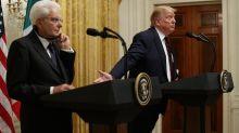 U.S. would win tariff war with Europe 'very easily,' Trump boasts