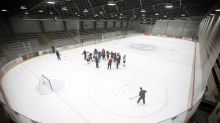 NHL says two players tested positive over first week of training camps