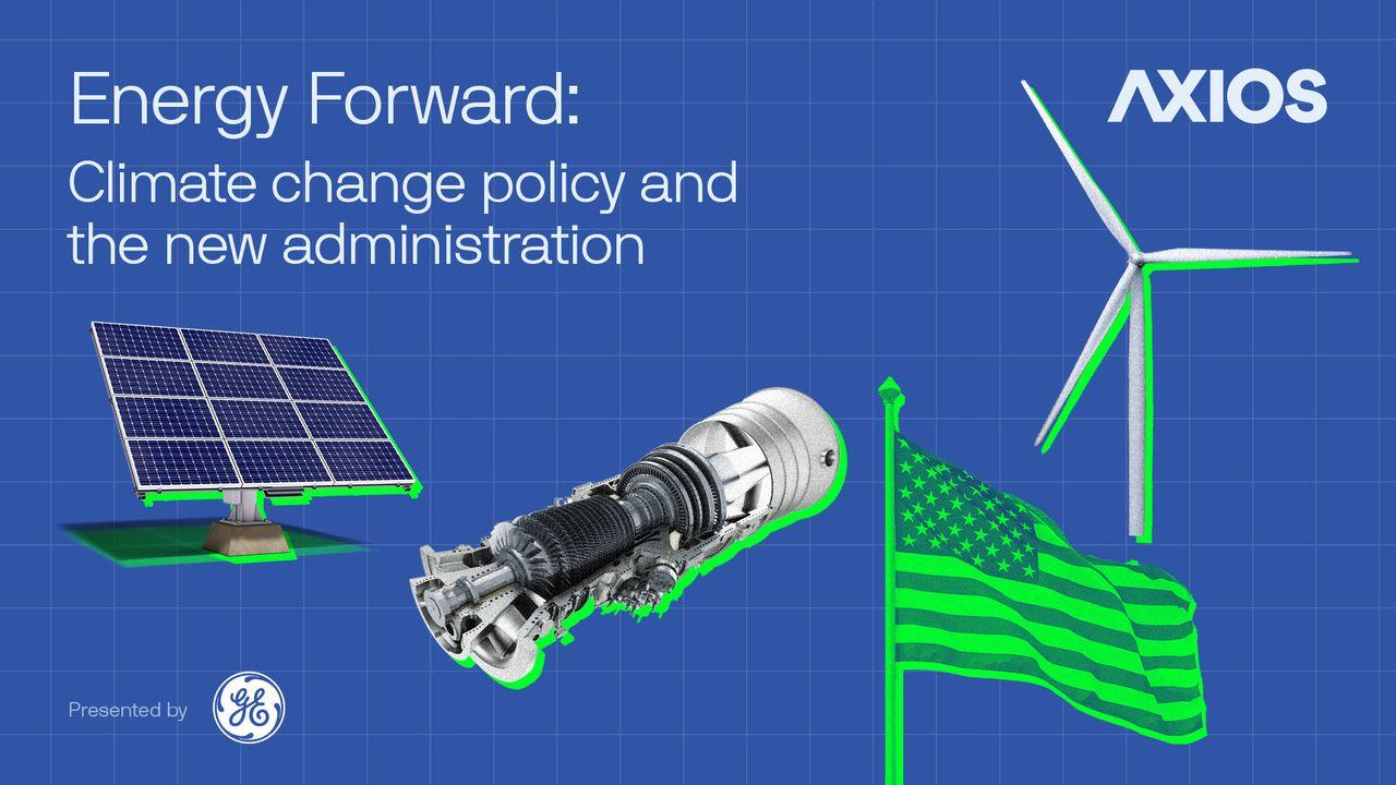 news.yahoo.com: Watch: A conversation on the renewed promise of climate solutions