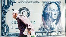 十年債孳息見三厘 美匯五連升