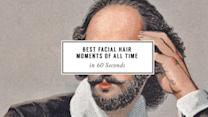 Just in Time for Father's Day: A Survey of Facial Hair from Abraham Lincoln to Will Ferrell