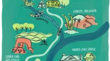 Road Trip: Wrong Way Waxler Hits the Highway to the Catskills