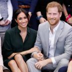 Royal baby: 'Excited' Americans weigh in with name suggestions for Meghan Markle after pregnancy announcement