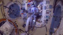 Robô russo que esteve na ISS vai ganhar rodas para explorar o Sistema Solar