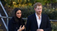 Meghan Markle's Father 'Staged Paparazzi Photos' Despite Pleas From Palace For Privacy
