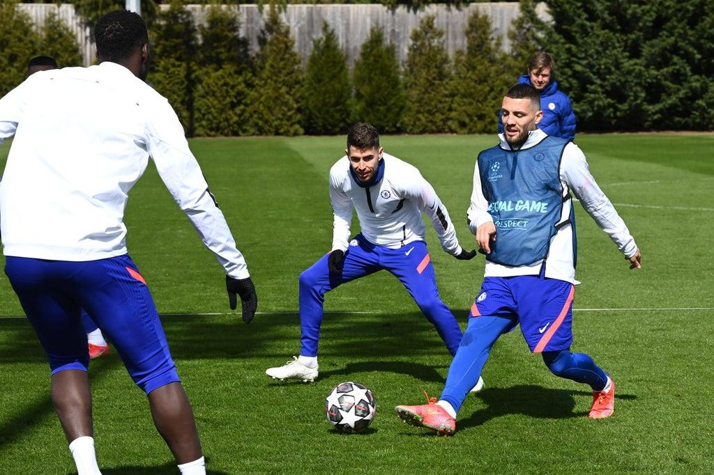 Chelsea FC team news: Mateo Kovacic ruled out of FA Cup ...