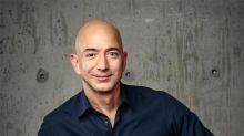 Jeff Bezos ya es el hombre más rico de la historia moderna