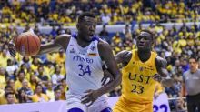 Naturalization of Ateneo's Angelo Kouame already in the works