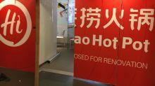 Hot pot restaurant Haidilao's Clarke Quay branch has license suspended
