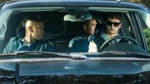 'Baby Driver' Use of T. Rex Song Sparks Lawsuit From Marc Bolan's Son