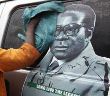 Zimbabwe neighbours warned not to interfere in Mugabe turmoil