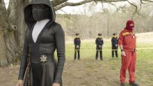 Regina King on the relevance of racial injustice in 'Watchmen': 'Same s***'s going down'