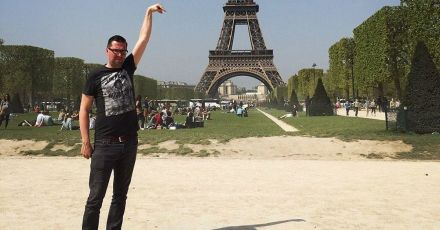 Tourists Photos That Will Make You Laugh Out Loud