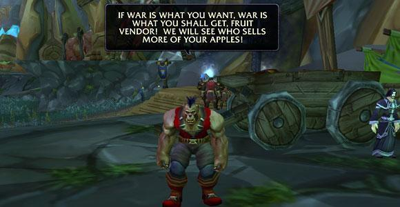 Know Your Lore: NPC evolution from classic WoW to The Burning Crusade
