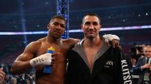 Joshua-Klitschko classic was the kick up the backside heavyweight boxing needed