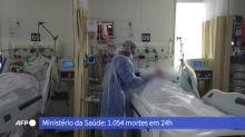 Para OMS, pandemia se estabilizou no Brasil