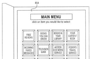Discovery Communications patents e-book reader, why not?