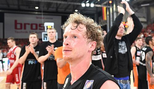 BBL: Playoff-Check: Ulm auf den Spuren der Warriors