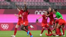 Canada, Sweden ask organizers to push back start time for women's soccer final