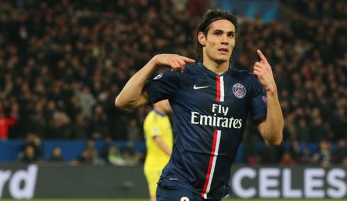 Ligue 1: Medien: Cavani verlängert bei PSG