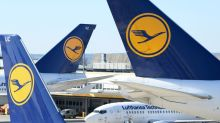 Lufthansa applies for short-time work for 31,000 employees
