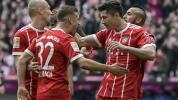 Bundesliga, Bayern forse già campione il 31 marzo