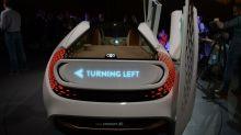 Toyotas Revolution – wie sich der Riese für die neue Autowelt rüstet