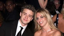 'Framing Britney Spears' fans claim Justin Timberlake owes star 'apology' for 2002 post-breakup scandal