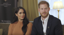 Prince Harry and Meghan Markle Privately Met With Youth Leaders from Around the Commonwealth