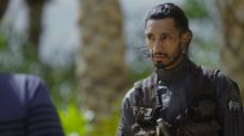 'Rogue One': Riz Ahmed Says He Was Originally Supposed to Play a Totally Different Character