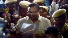 Aircel-Maxis Case: Karti Chidambaram Gets Protection From Arrest Till April 16