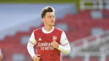 Mesut Ozil hoping for Arsenal role in Premier League season opener after refusing to be sold