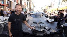 Zack Snyder resurrects 'Star Wars' pitch for original Netflix sci-fi franchise 'Rebel Moon'
