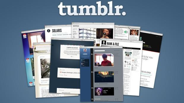 Hacker group rewriting Tumblr pages into a racist, anti-gay screed (update: Tumblr says it's fixed)