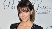 Katharine McPhee Tries on Wedding Dresses with Help from Future Stepdaughter: 'Such a Happy Day'